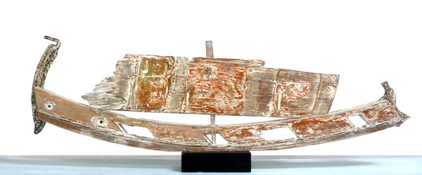 Large Longboat  David Nice